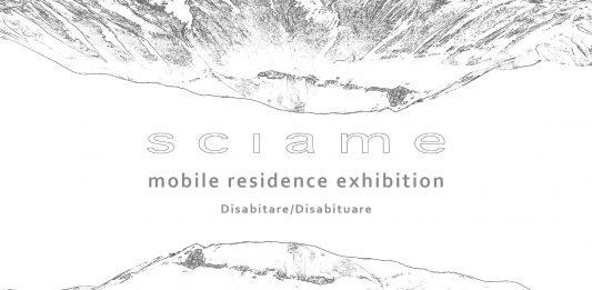 Sciame Mobile Residence:  Disabitare / Disabituare