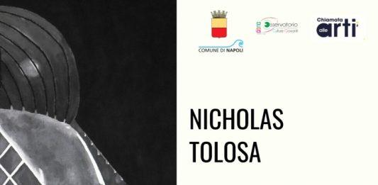 Nicholas Tolosa – Nafricapoli #2