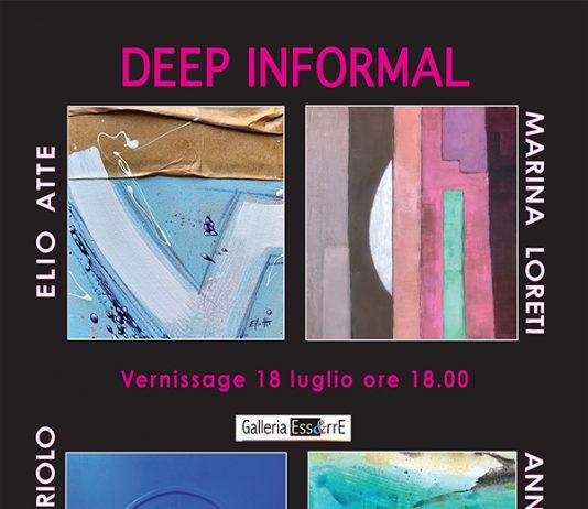 Deep informal
