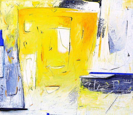Marino Iotti – Lo spazio, la memoria