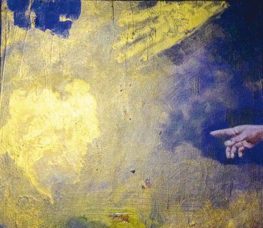 Eric Rolland Bellagamba – Tutte le strade portano a Roma