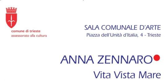 Anna Zennaro – Vita Vista Mare