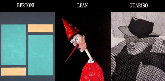 Bertoni / Lean / Guariso