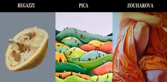Regazzi / Pica / Zouharova