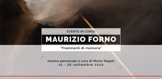 Maurizio Forno – Frammenti di memoria
