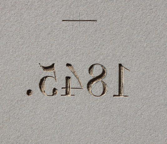 Pantani-Surace – 1845