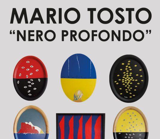 Mario Tosto – Nero Profondo