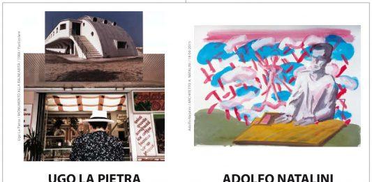 Ugo La Pietra / Adolfo Natalini – In dialogo