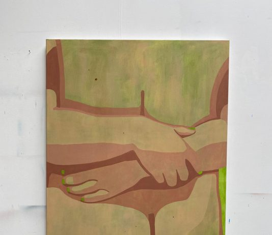 Sabina Mirri / Verde Edrev – Tell Me More