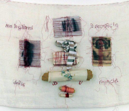 Roberta Zucchini – Abecedario minimo