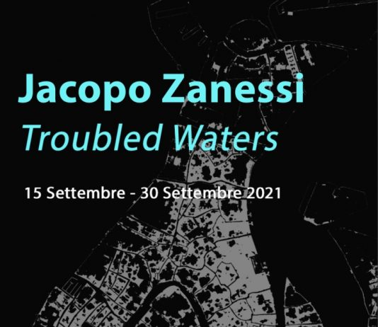 Jacopo Zanessi – Troubled Waters