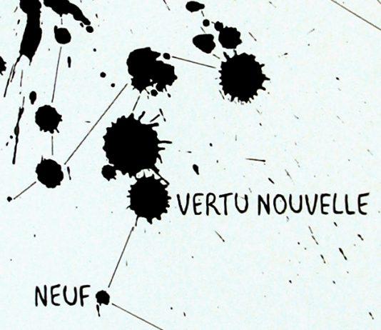 Jacopo Benci – Rizomi (carta inesatta di un lavoro, 1981-2021)