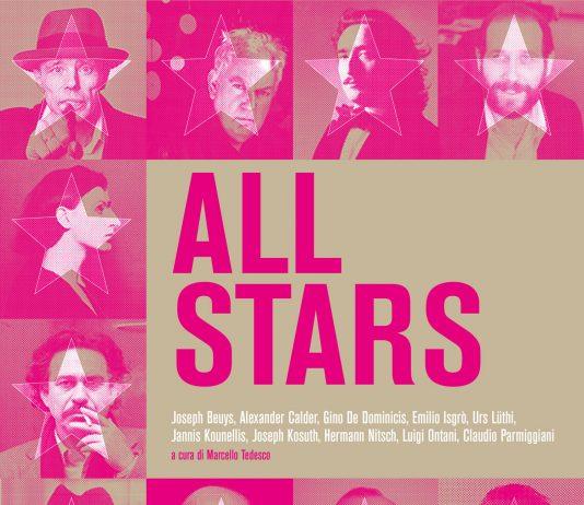 All stars. L'impensato come linguaggio umano