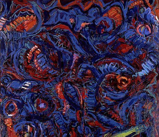 Marison Ray – Il Respiro del colore