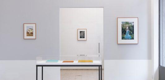Jitka Hanzlová – Architectures of Life