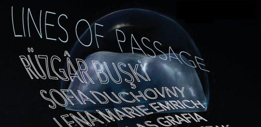 Lines of Passage