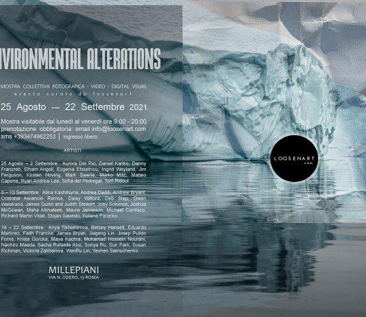 Environmental Alterations