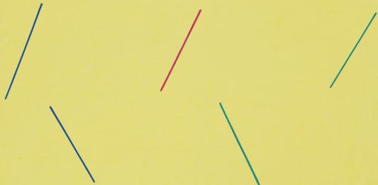 Mario Nigro – La metafisica del colore