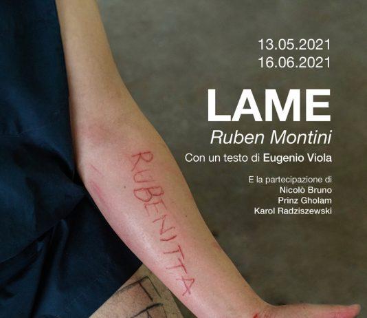 Ruben Montini – Lame