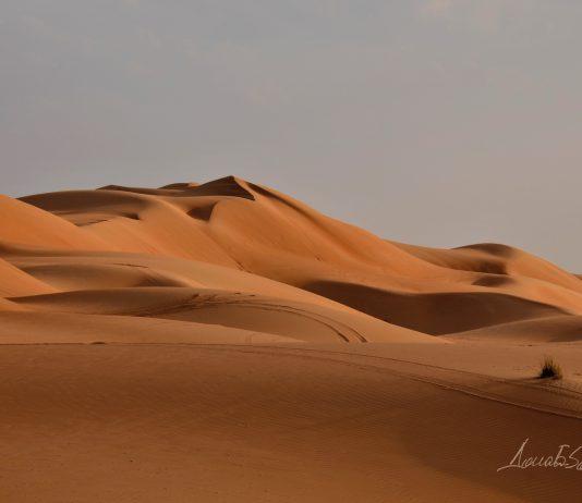 Donata Soprana – Oman: un Grande Respiro