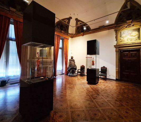 Paganini Genova Festival. 56° Premio Paganini