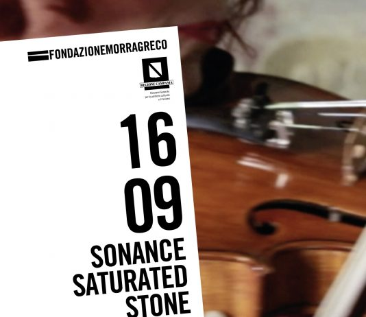 Maria Theresa Alves – Sonance Saturated Stone