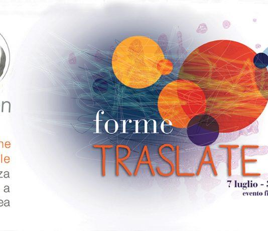 ArteScienza 2021 – Forme Traslate – Appuntamenti di settembre