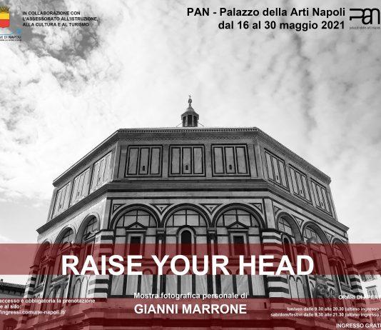 Gianni Marrone – raise your head