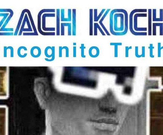 Zach Koch – Incognito Truth