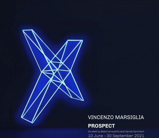 Vincenzo Marsiglia – Prospect