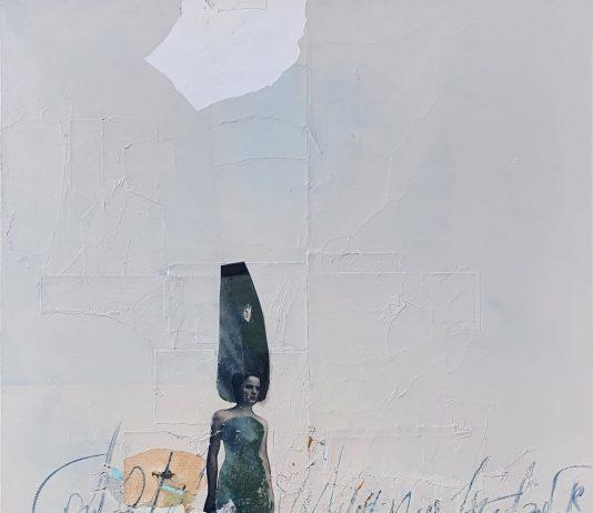 Simona Gasperini – Bianco. Emily Dickinson: viva due volte