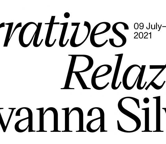 Giovanna Silva – Narratives/Relazioni