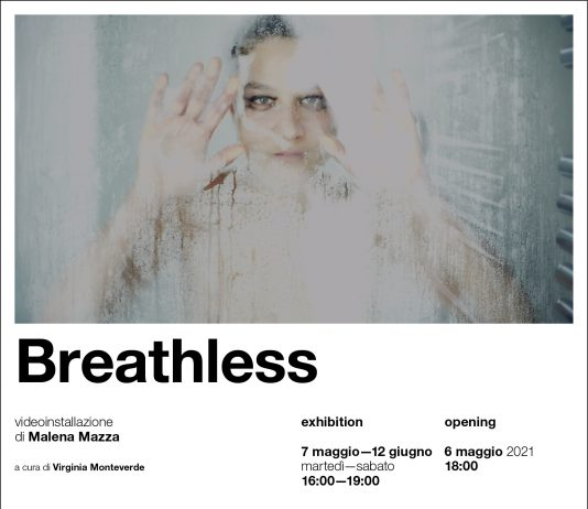 Malena Mazza – Breathless