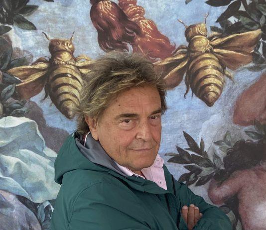 Raffaele Curi – Nel Foro volano le api d'oro – Teocrito