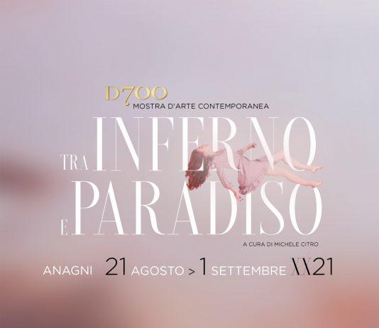 AAVV – Tra Inferno e Paradiso XX/21. Anagni si ricorda in Dante