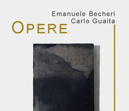 Emanuele Becheri / Carlo Guaita – Opere