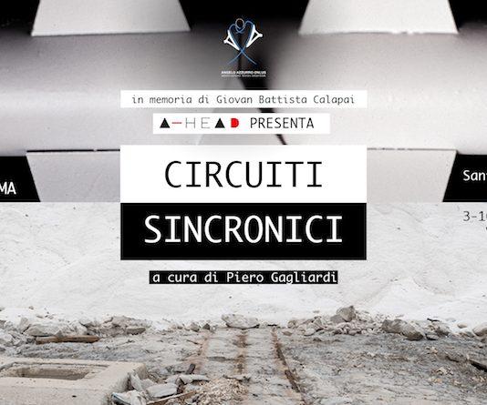 Giovanni Calemma / Luca Centola – Circuiti Sincronici