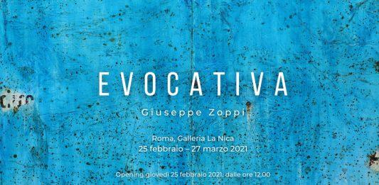Giuseppe Zoppi – Evocativa