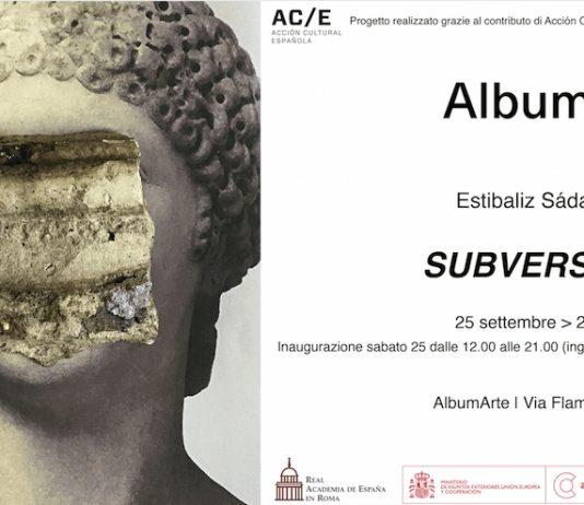 Estibaliz Sádaba Murguía – Subversiones