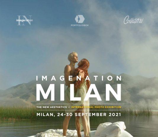 ImageNation Milan. The new Aesthetics