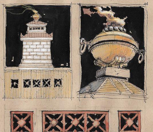 William Magruder – Bill&The City