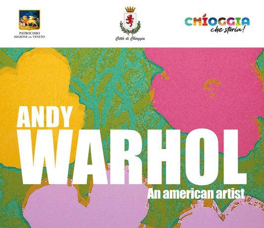 Andy Warhol: an american artist