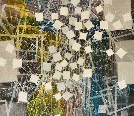 Trudi van der Elsen – Fragmented perception