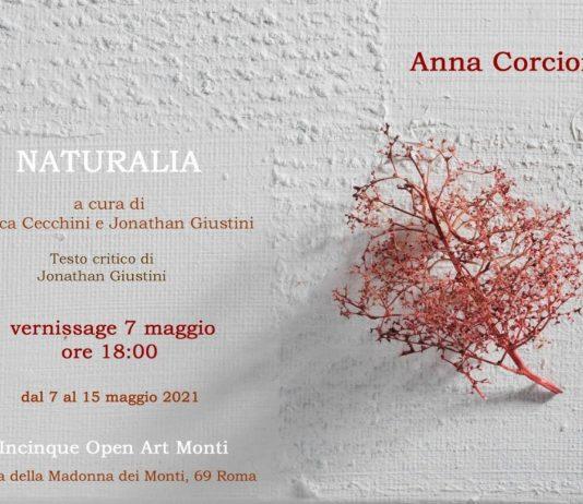 Anna Corcione – Naturalia