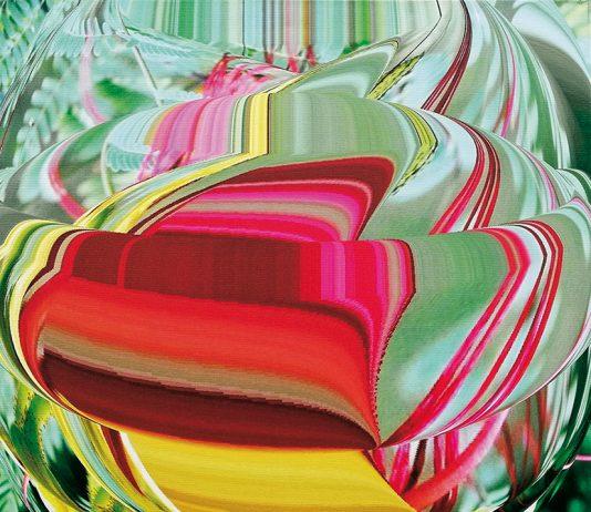 Adriana Collovati – Paesaggi onirici