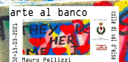 Mauro Pellizzi – Arte al banco