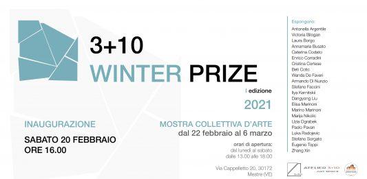 Winter Prize 2021
