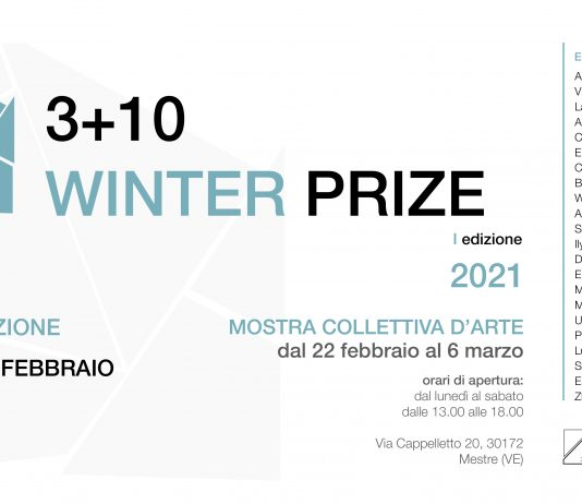 Winter Prize 2021