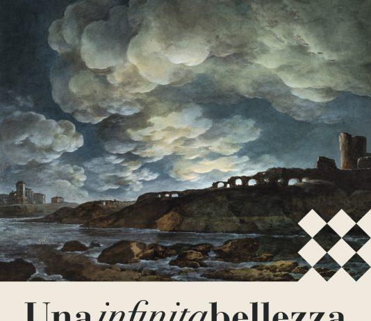 Una infinita bellezza. Il Paesaggio in Italia dalla pittura romantica all'arte contemporanea.