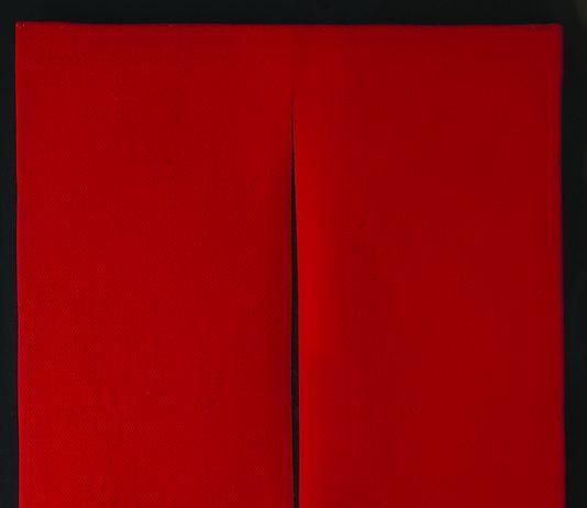 Fausto Paci, l'arte di di collezionare. Da Licini a Fontana da Man Ray a Warhol